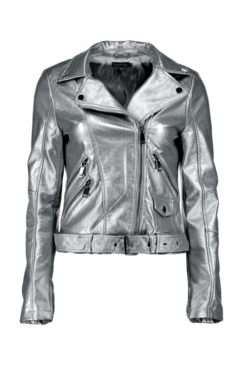 6 Statement Jackets You Need RN