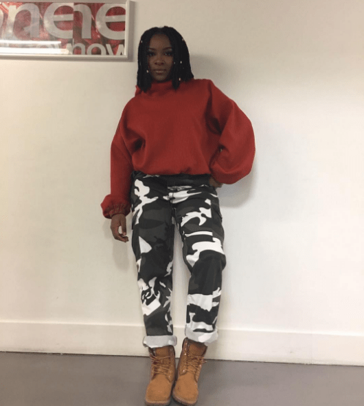 Friday Muse: Ray BLK