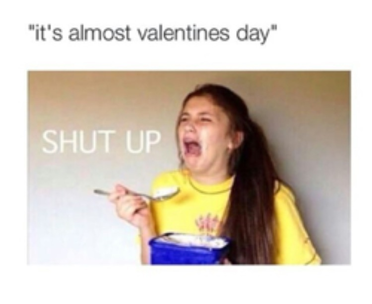 Valentine S Day Memes That Are Way Too Real