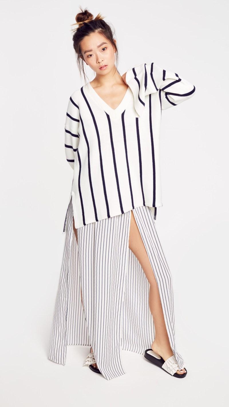 Stripe It Right