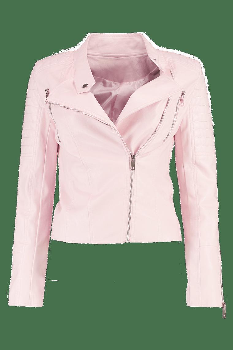 Erin Biker Jacket >