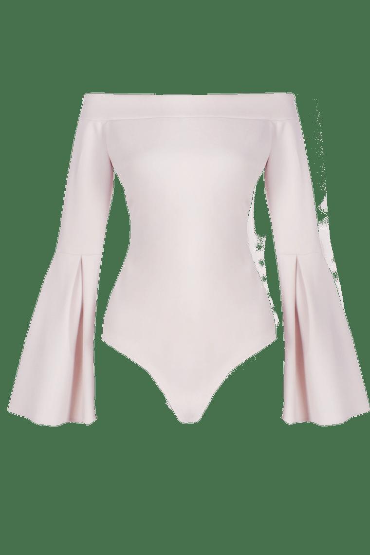 Naomi Flute Sleeve Body >