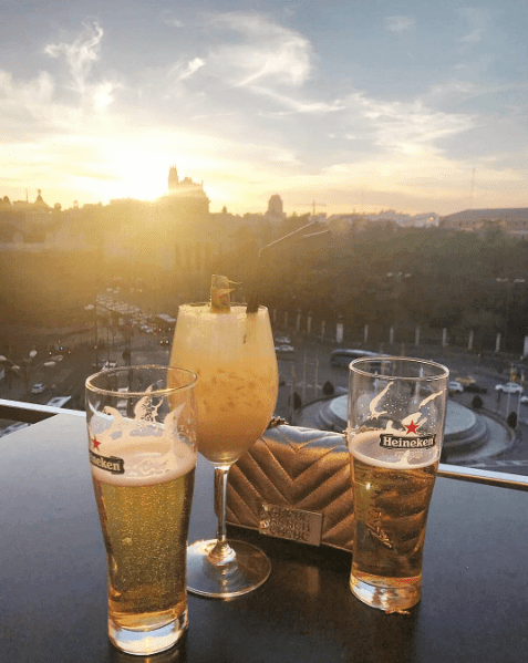 Rooftop Bars To Get On Your Bucket List