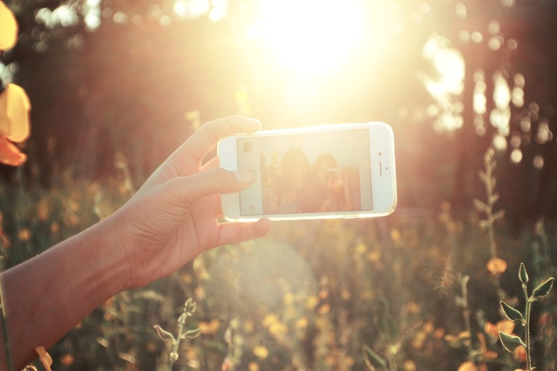 The Quest For The Perfect Selfie