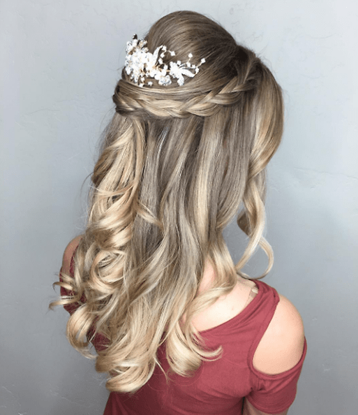 8 Bridesmaid Hairstyles You Ll Actually Wanna Rock The Fix