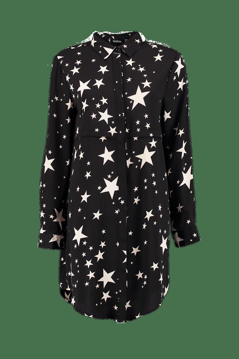Bowie Dress >