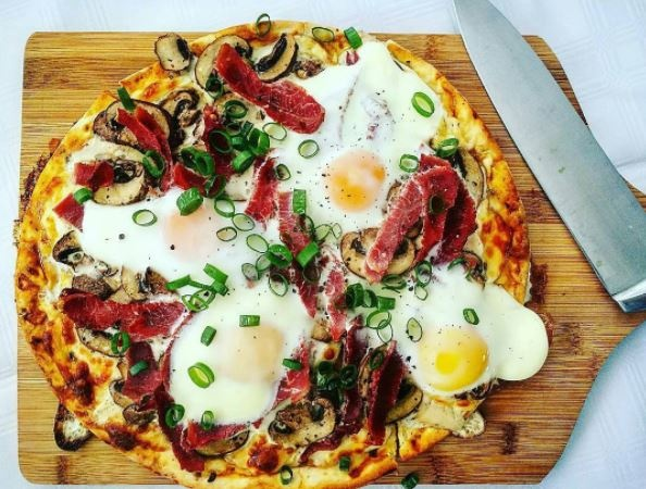 Breakfast In Bed – The Dishes To Devour From Your Duvet