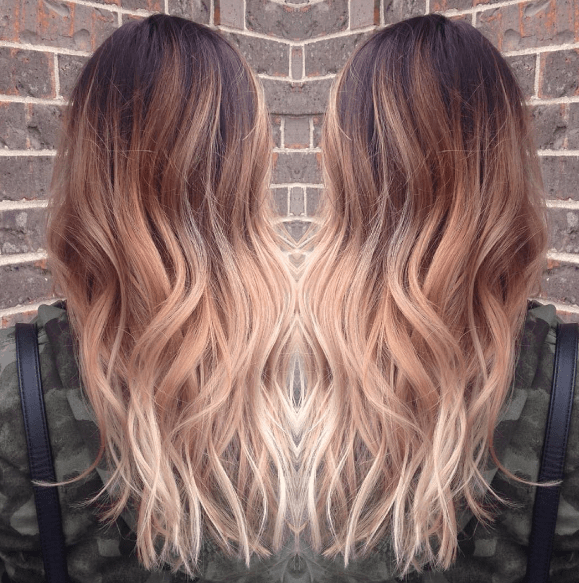 Lighten Up – The Hair Pics To Get You Wanting Lighter Locks