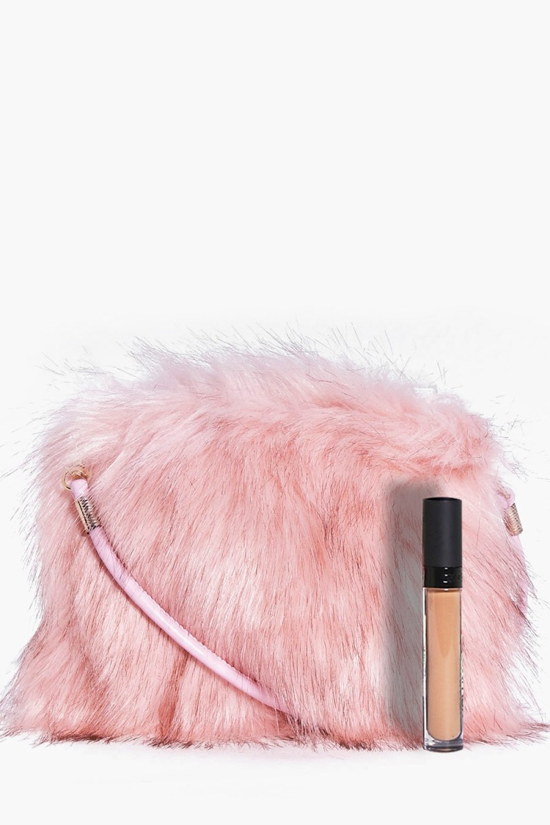 Make 'Em Wink: 10 Pink Pieces You Need In Your Drobe