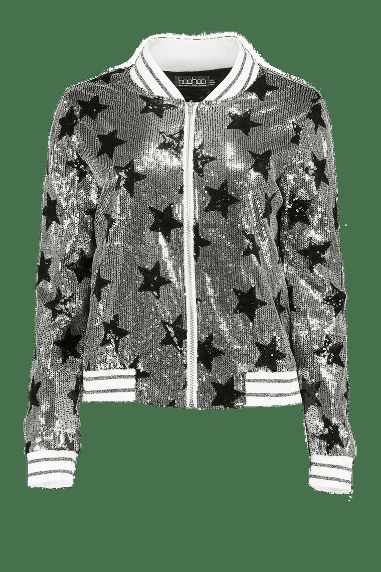 Mia Bomber Jacket >