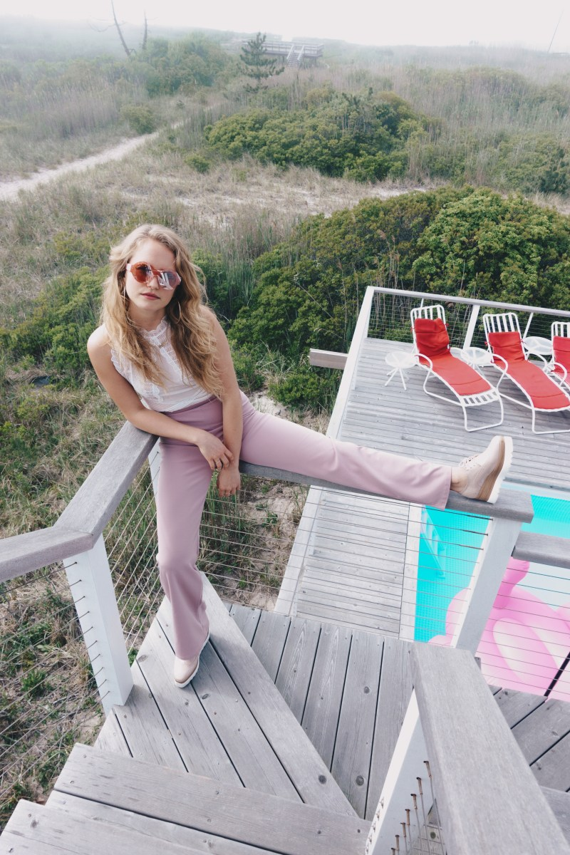 5 Minutes with Sailor Brinkley-Cook