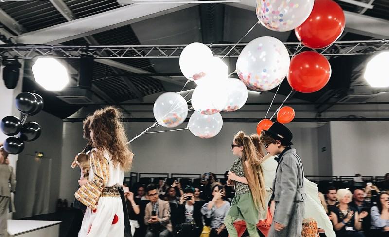 Graduate Fashion Week | Day 1