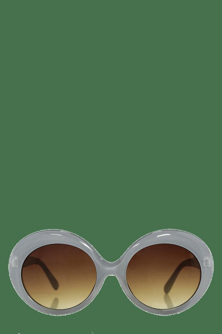 Laura Retro Sunglasses >