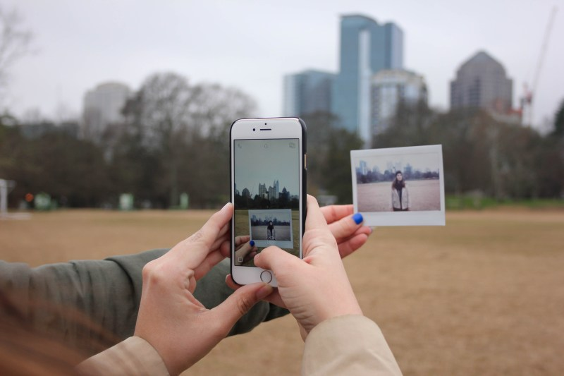 Put A Filter On It: How Social Is Changing Our Lives