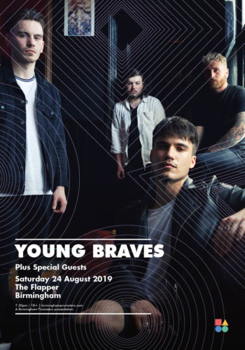 Young Braves + Special Guests