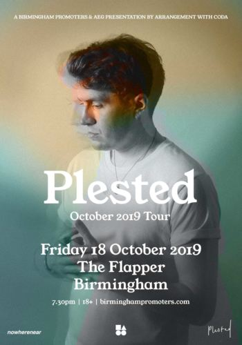 PLESTED + HOLLY HUMBERSTONE