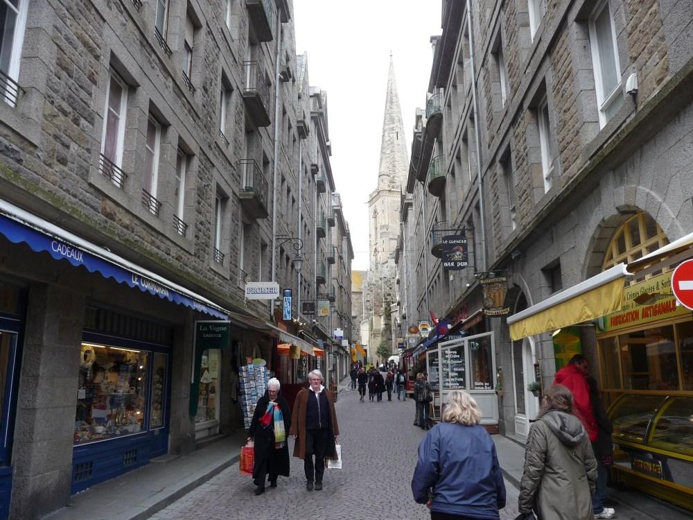 April revisted - St Malo (3/5)