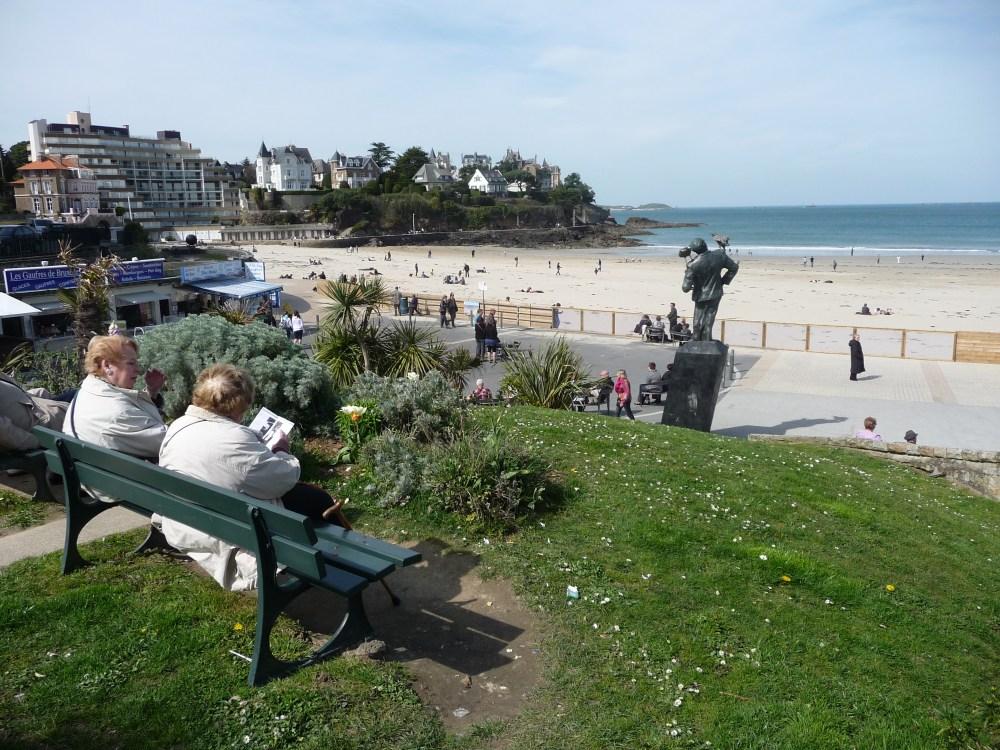April revisted - St Malo (5/5)