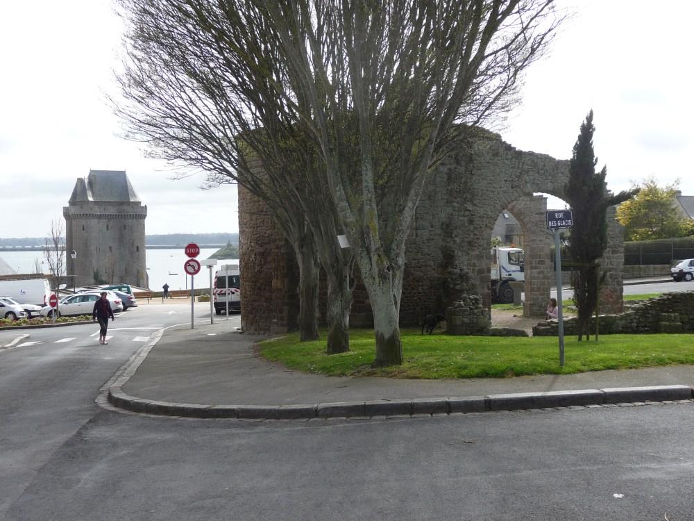 April revisted - St Malo (4/5)