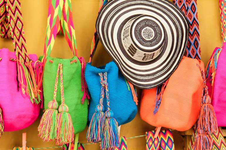 colombia-handicrafts