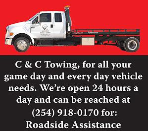 C&C Services
