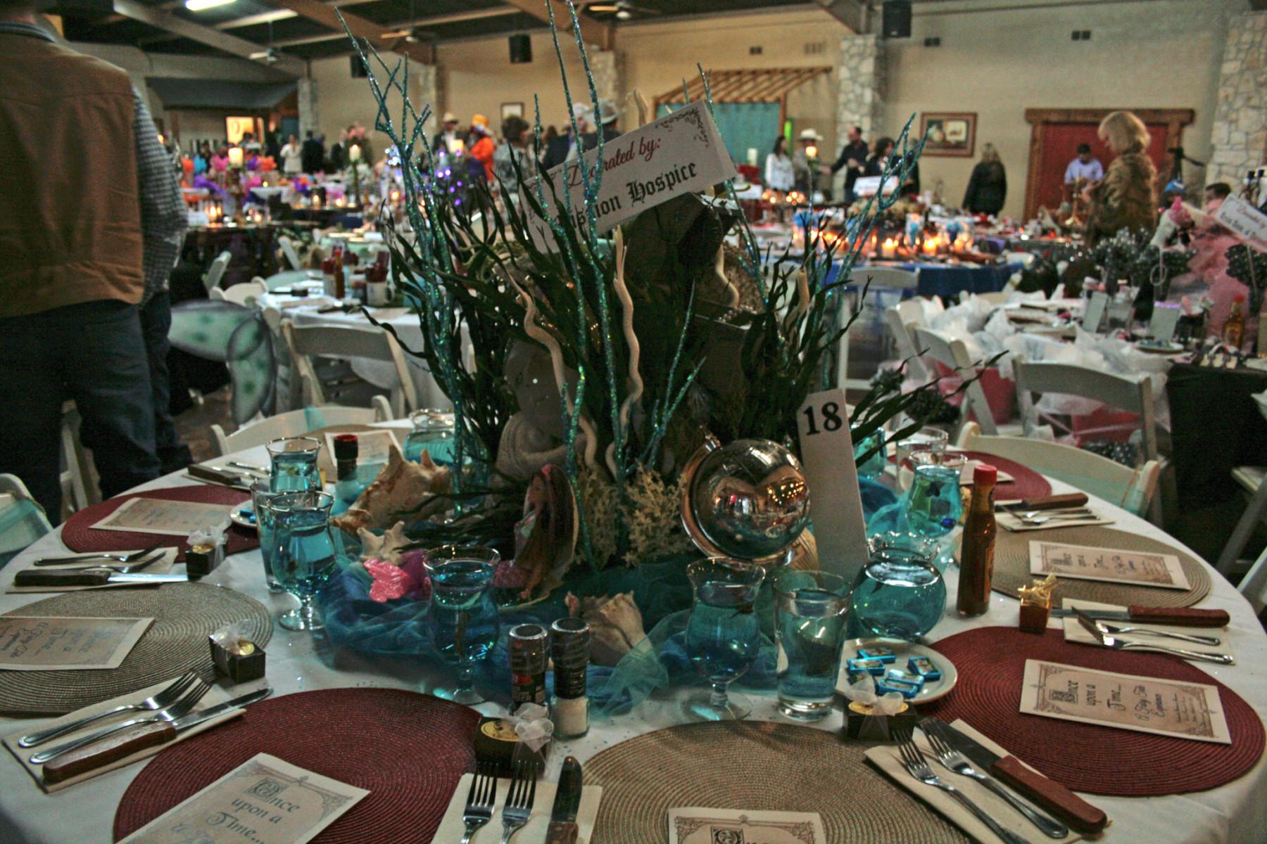 Chamber Banquet 1