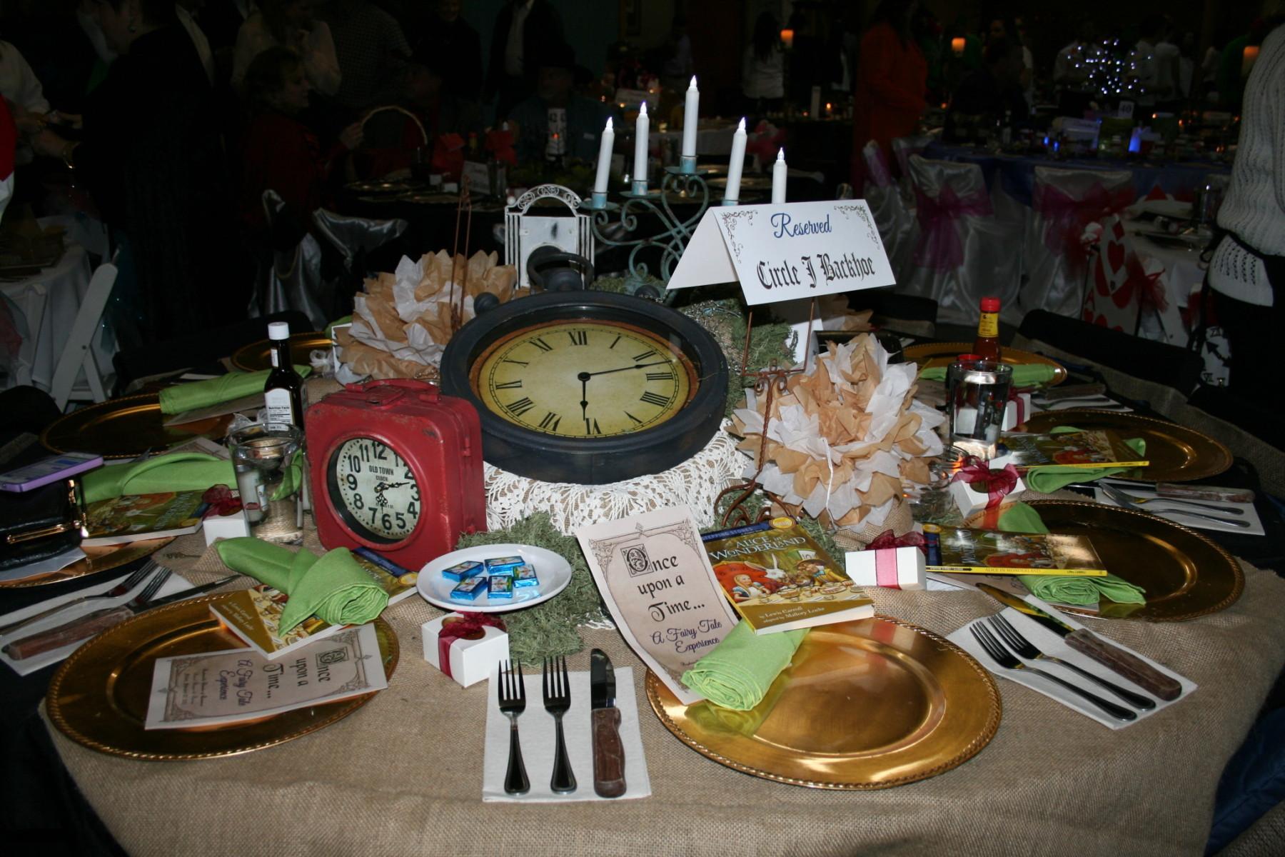 Chamber Banquet 11