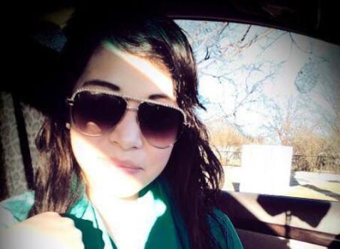 Victim in the San Saba murder Wednesday night - Maria Ramirez.