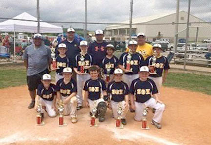 10U Stephenville Sox || Contributed