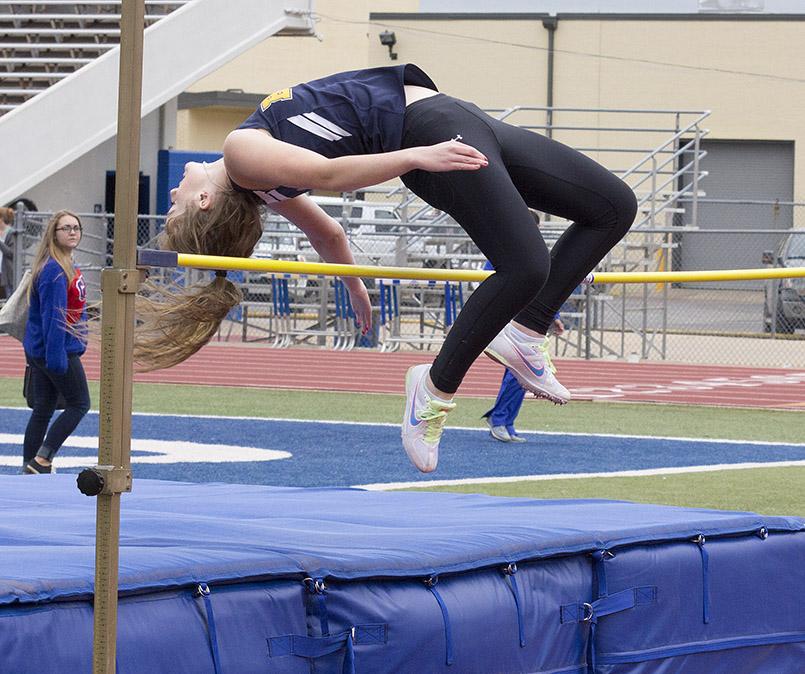 high jump 2