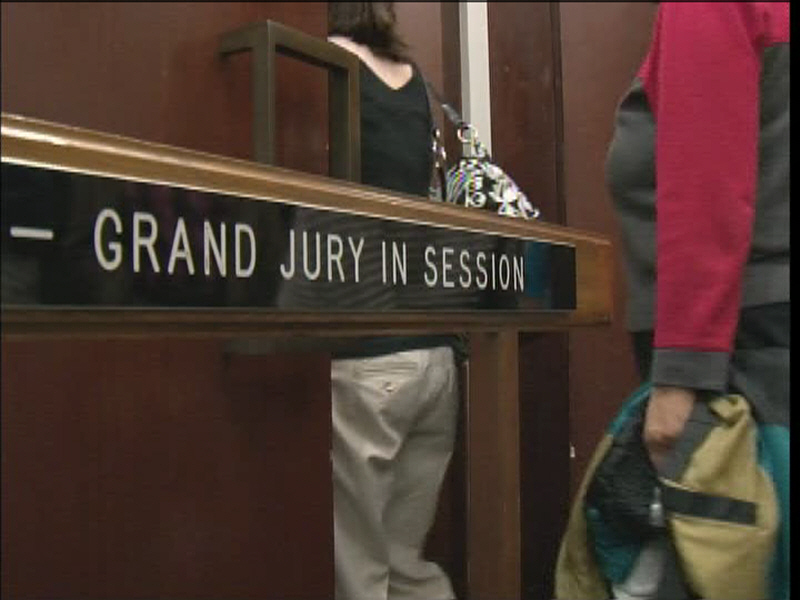 Erath County Grand Jury Indictments for August
