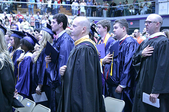 Stephenville Graduation 39