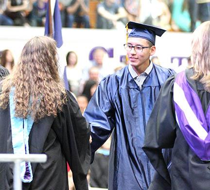 Stephenville graduation 08