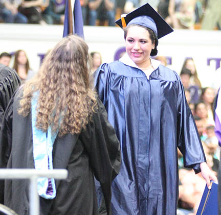 Stephenville graduation 10