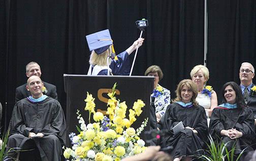 Stephenville graduation 30