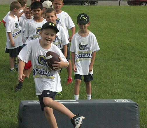 Cody Davis Camp 06