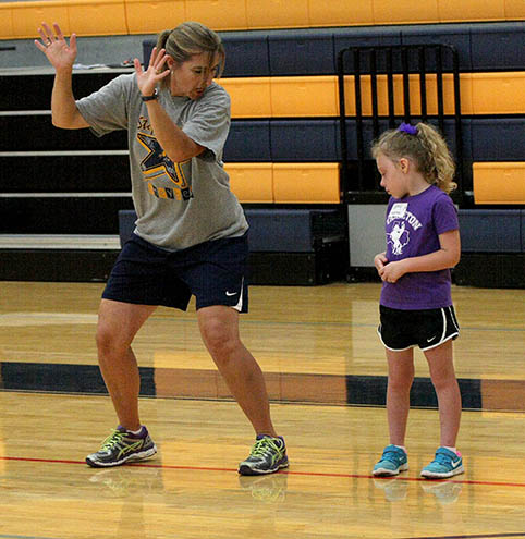 Photos Future Bees Learn Defense Comes First At Camp