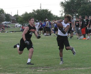 Jackets home 7-on-7 01