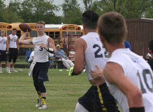 Jackets home 7-on-7 03
