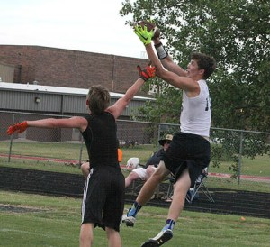Jackets home 7-on-7 07