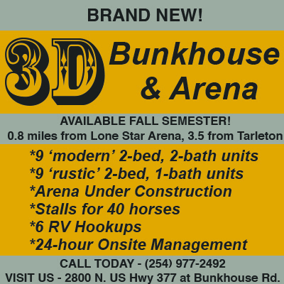 New 3d Bunkhouse Amp Arena Caters To Rural Living The