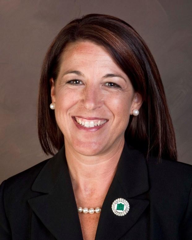 Dr. Laura Boren || Courtesy TARLETON
