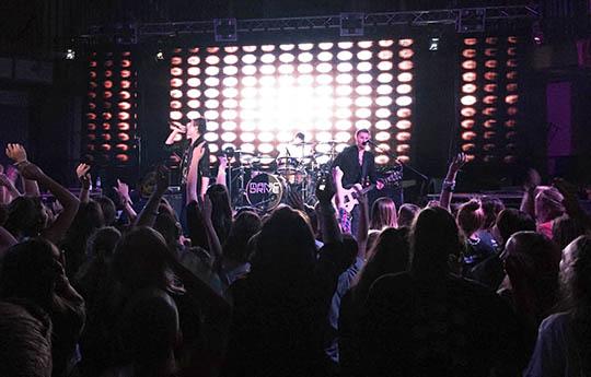FCA concert 09