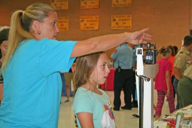 SMSC Health Fair 10