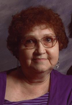 Goldie Ann Hunt