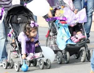 Tarleton homecoming parade 17