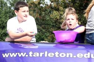 Tarleton homecoming parade 39