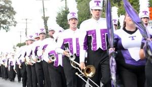 Tarleton homecoming parade 59