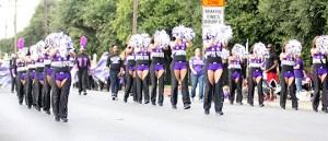 Tarleton homecoming parade 64