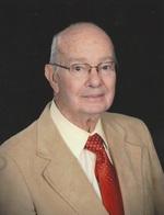 Rev. Dale Max Harter
